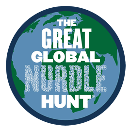 The Great Global Nurdle Hunt